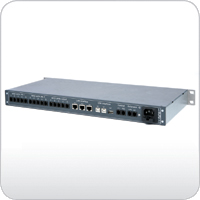 Redundancy Switch RSW100
